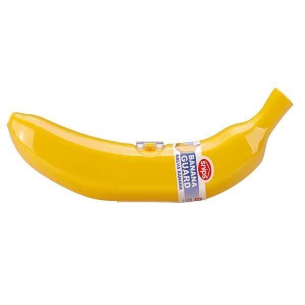 קופסה לנשיאת בננה